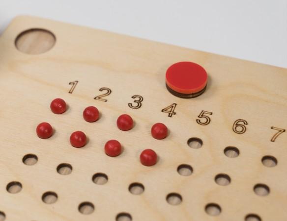 Kit moltiplicazione e divisione